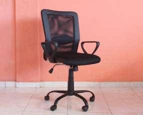 Silla secretaria style de outlet