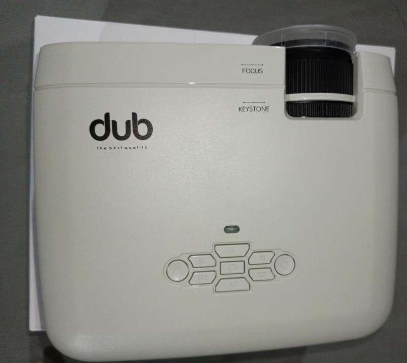 Proyector DUB - 2