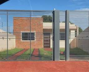 Casa en Villa Elisa Y5382