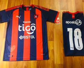 Camiseta Cerro Porteño 2020