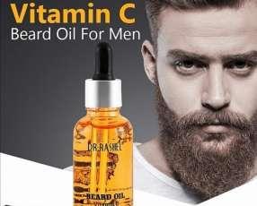 Vitamina para una barba estupenda