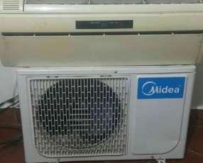 Aire acondicionado Split Midea de 12.000 btu