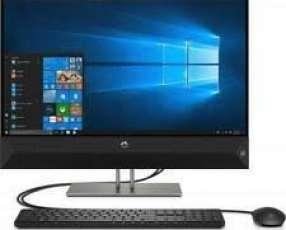 PC HP ALL IN ONE 22-C0023W (TODO EN UNO)