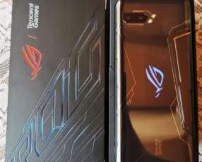 ASUS ROG Phone 2 tencent games editions