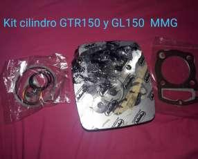 Kit de cilindros para GTR y GL 150