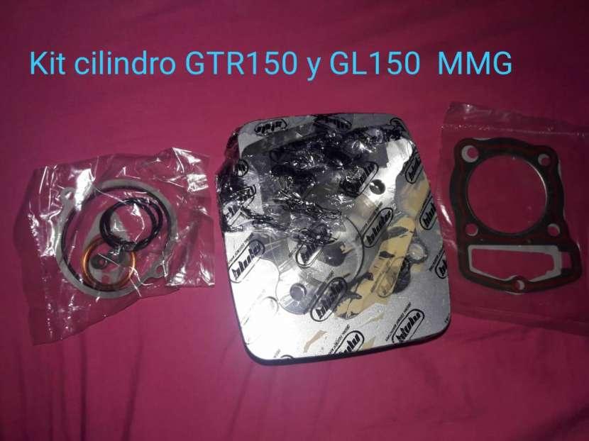 Kit de cilindros para GTR y GL 150 - 0