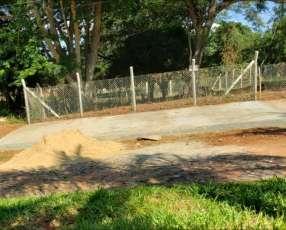 Terreno en Ñemby barrio Caaguazú