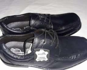 Zapato para caballero
