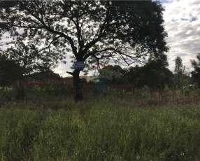Terreno en Itauguá Km 26