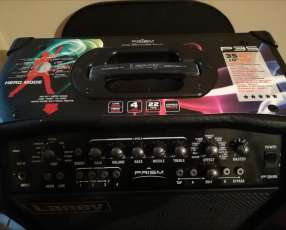 Amplificador para guitarra Laney Prism P35