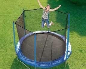 Cama elástica 1.83 M de diámetro