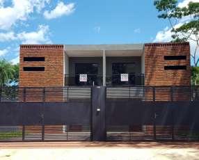 Duplex a estrenar en Limpio