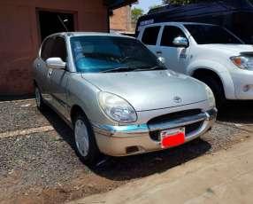 Toyota duet 1999. mecánico.