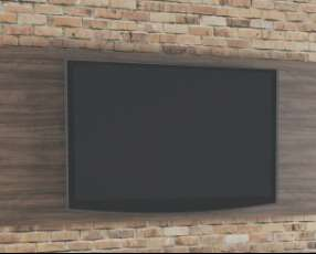 Panel bahia para tv de 32 pulgadas