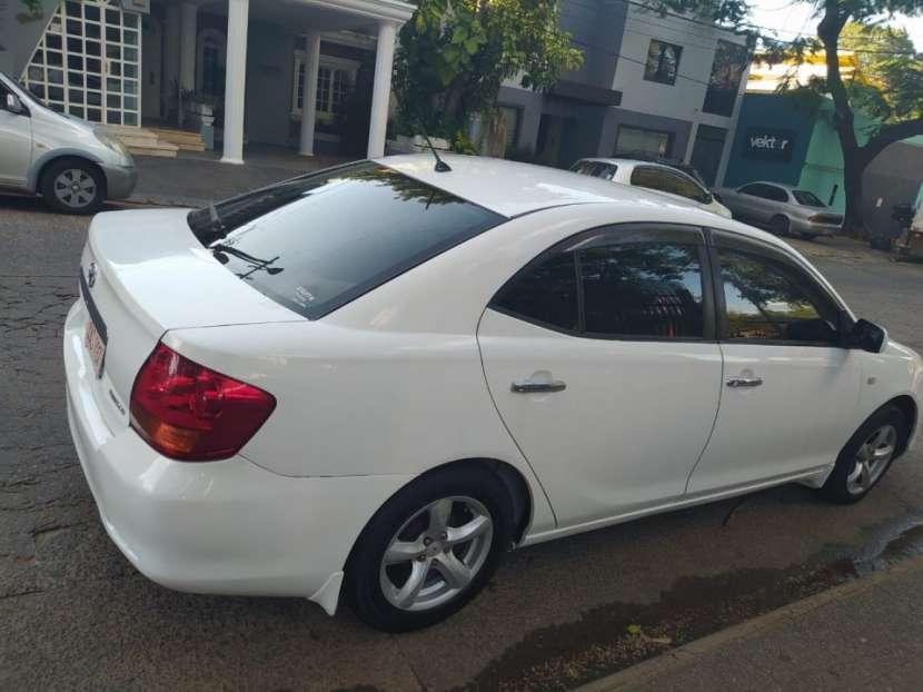 Toyota allion blanco 2003 automático - 1
