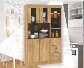 Mueble de Cocina Modesta