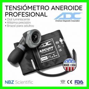 Tensiómetro Aneroide Profesional ADC