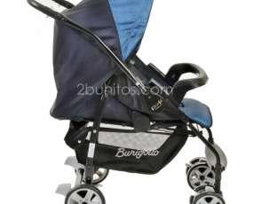 Carrito de bebés Burigotto Rio K