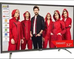 Tv jam smart 32