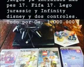 Consola Sony, PS3