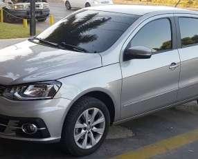 Volkswagen gol new voyage 2.017 1.6 flex aut.