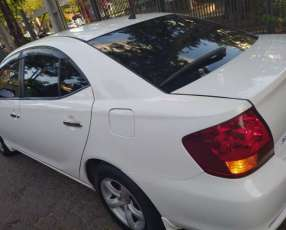 Toyota allion blanco 2003 automático