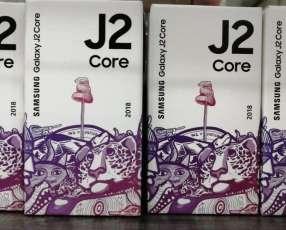 Samsung Galaxy J2 Core de 16 gb