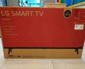 Televisor LG 43 pulgadas HD Smart