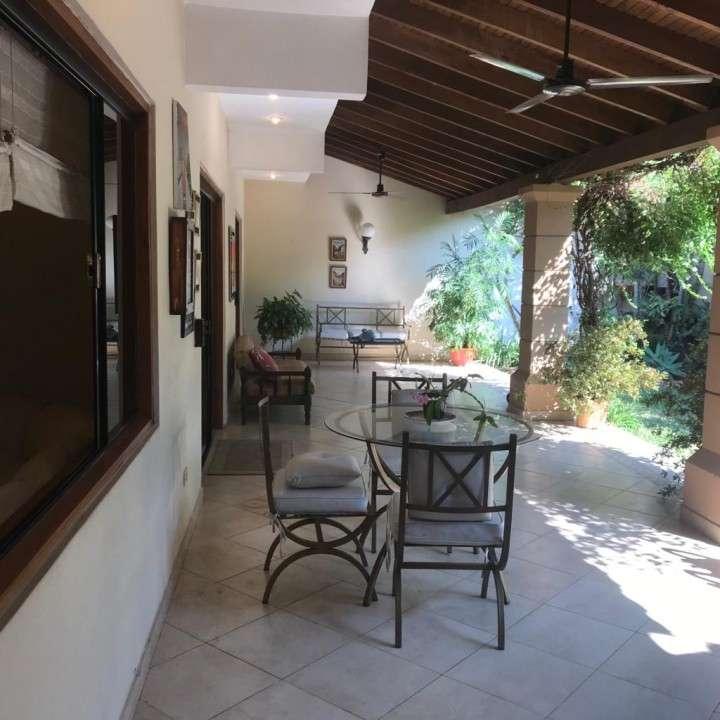 Residencia barrio Mburucuya zona Restaurant Tierra Colorada - 7