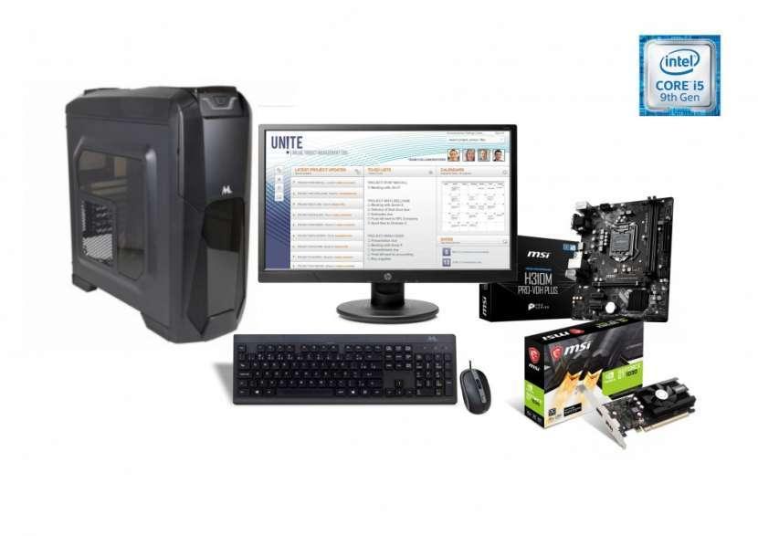 PC Intel Core i5 Nvidia 2 GB - 0