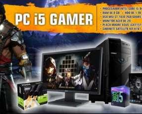 PC i5 Gamer