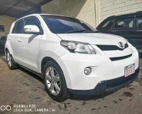 Toyota New IST 2008