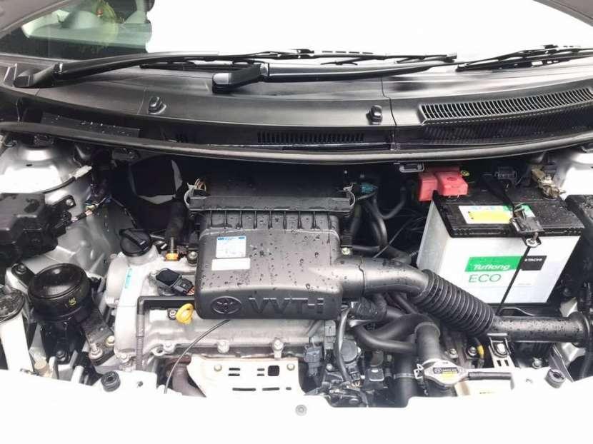 Toyota New Vitz 2010 motor 1.3 naftero automático - 7
