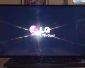 TV LED LG 42 pulgadas con chromecast
