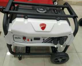 Generador Ducati