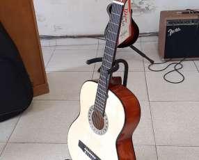 Guitarra Clásica para principiante