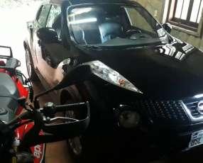 Nissan Juke turbo sport