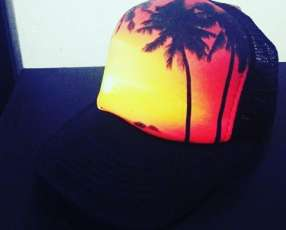 Kepis palmeras