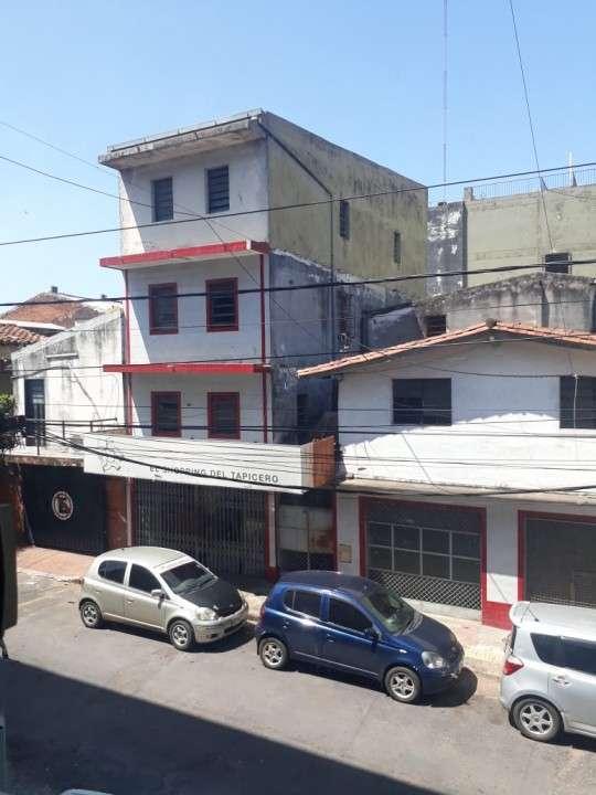 Edificio en zona mercado 4 - 0