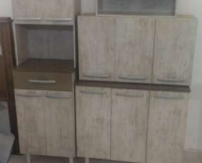 Mueble de cocina Isadora