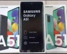 Samsung Galaxy A51 de 128 gb nuevo