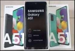 Samsung Galaxy A51 de 128 gb nuevo - 0