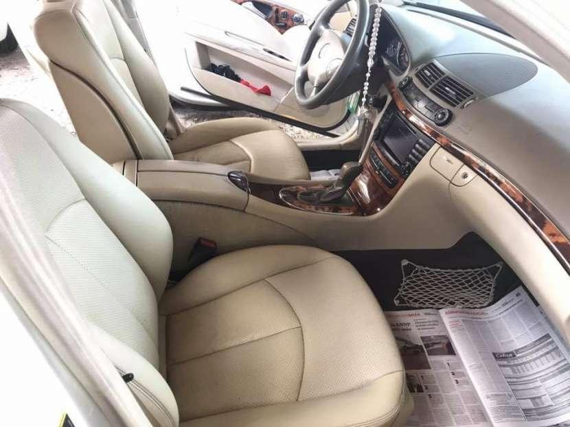 Mercedes Benz E320 CDI 2005 - 4