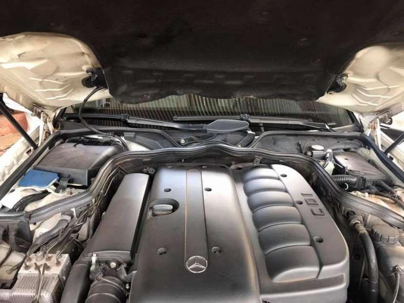 Mercedes Benz E320 CDI 2005 - 7