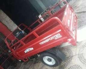Motocarro kenton 150 cc