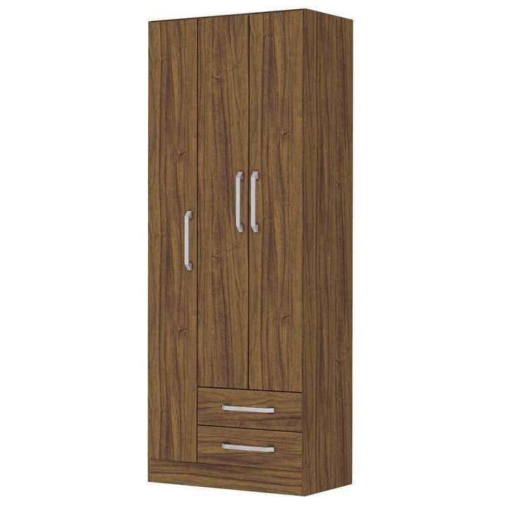 Ropero armario Regina 3 puertas - 1