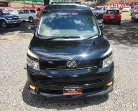 Toyota new voxy 2007