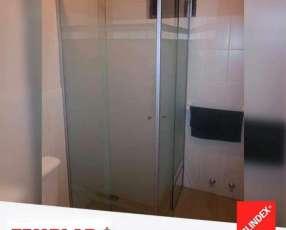 Mamparas y box para baño de vidrios templados Blindex