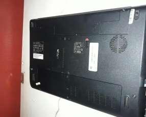 Notebook Acer Aspire 5736Z-4460