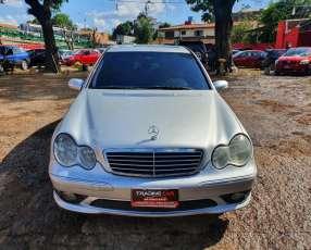 Mercedes benz c230 2007